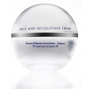 Neck & Décolletage cream - 50ml