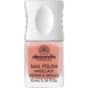 Nagellak B.Blush Coral Haze 10ml